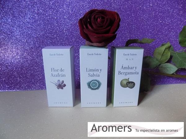 aromers