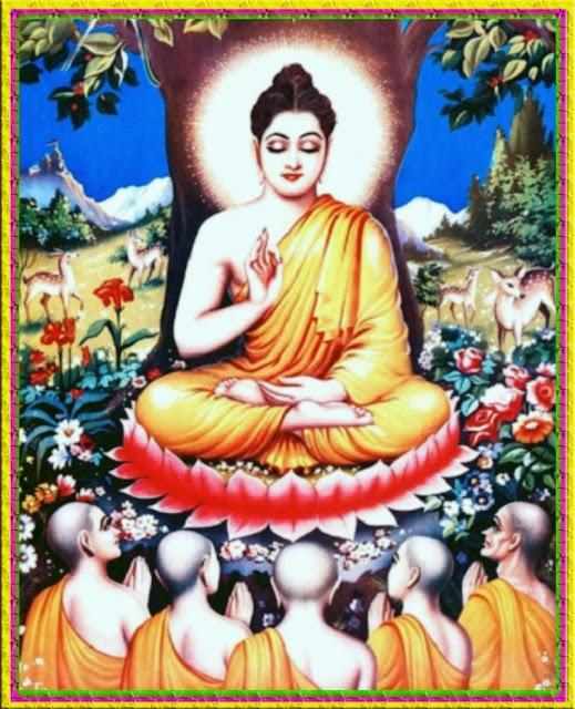 Đạo Phật Nguyên Thủy - Kinh Tương Ưng Bộ - Tuổi Trẻ