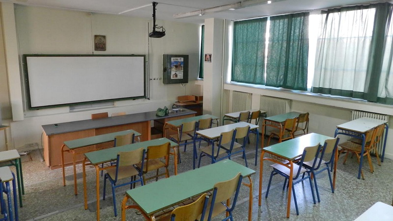 Ανακοίνωση εκπαιδευτικών της Αλεξανδρούπολης για το άνοιγμα των σχολείων