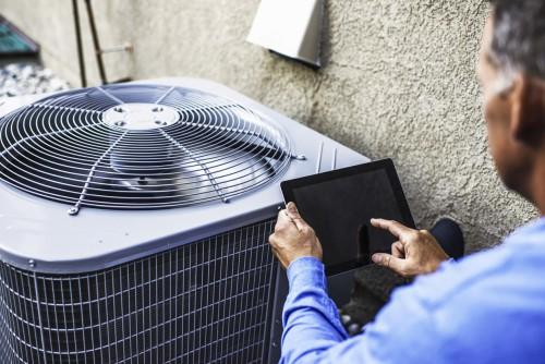 Porque Tarda En Arranca El Compresor Del Aire Acondicionado