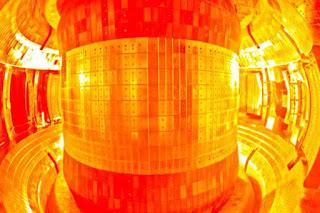 Mengenal Matahari Buatan dari Reaktor HL-2M Tokamak Milik China