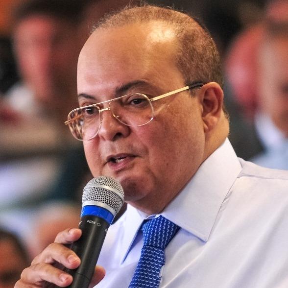Opinião: Feliz Aniversário governador Ibaneis