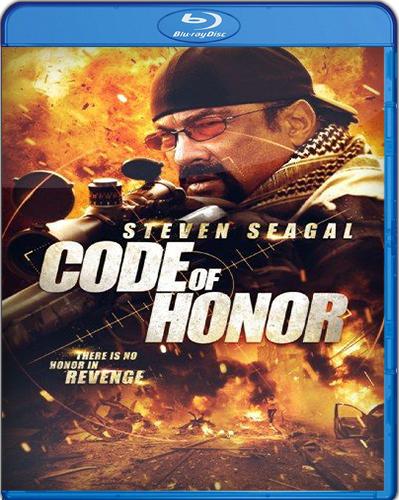 Code of Honor [BD25] [2016 [Subtitulado]