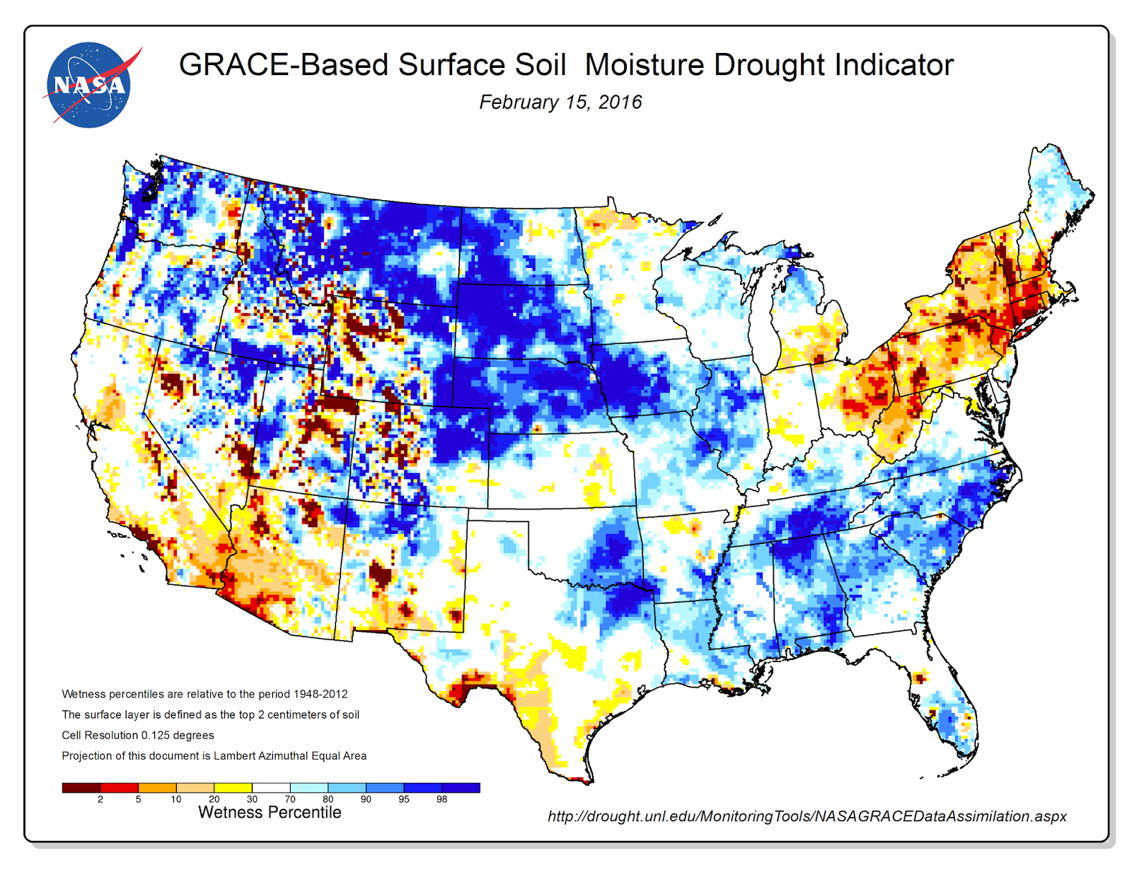 Cliff Mass Weather And Climate Blog Is Oregon STILL In Severe - Us weather drought map