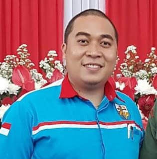 Ketua PASI Minahasa