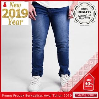 RMY130D55 Diesel House Jeans Pria Keren 096 Trendy BMGShop