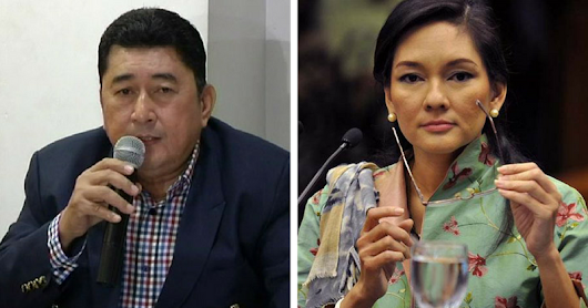 Sen. Risa Hontiveros Charged With Kidnapping, Wiretapping, And Obstruction Of Justice By 'Cong. Jing'
