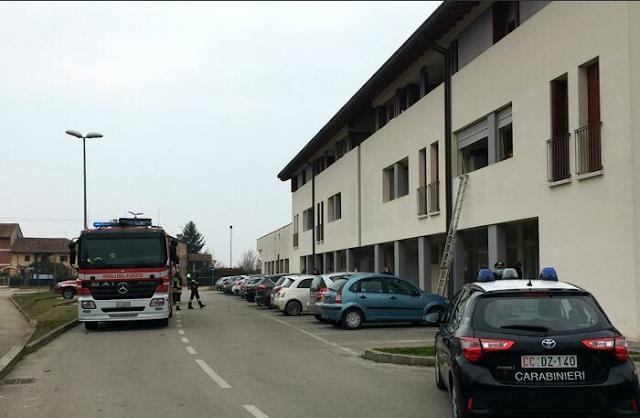 Treviso, Castello di Godego: omicidio-suicidio. Uomo toglie la vita al figlio di due anni e si toglie la vita