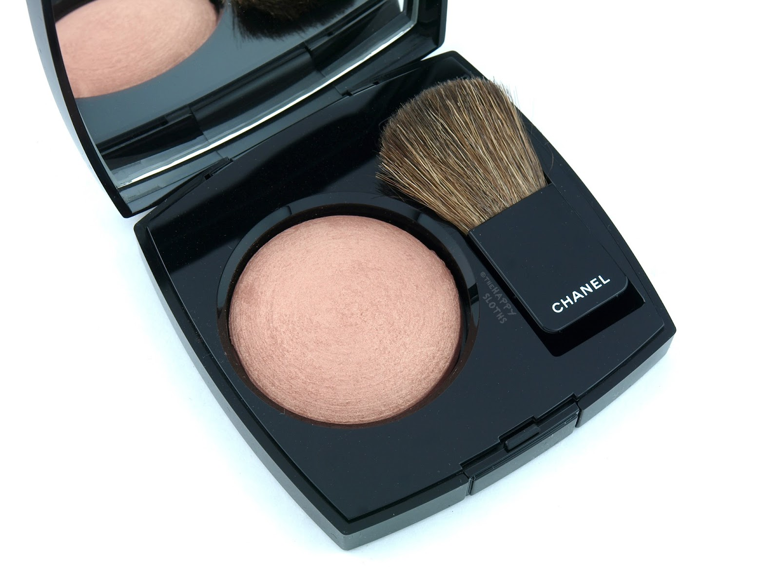 "Chanel Joues Contraste Powder Blush in ""370 Élégance"""