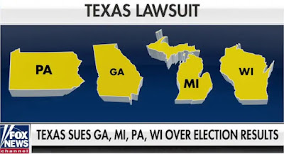 Texas Lawsuit