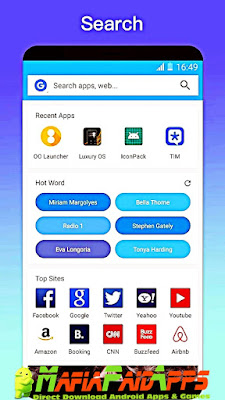 OO Launcher for Android O 8 0 PRIME Oreo™ Launcher Apk for