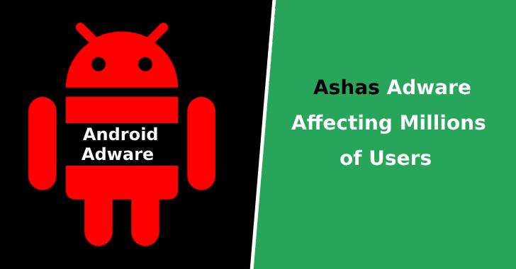 Ashas Adware