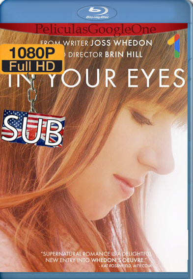In Your Eyes [2014] [1080p BRrip] [VOSE] – StationTv