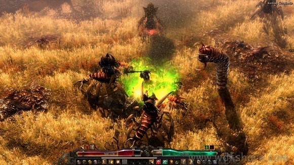 Grim Dawn Full Free Download