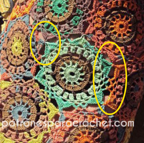 unión-hexágonos-crochet