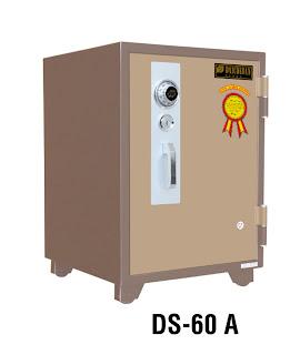 """Brankas Daichiban DS 60 A"""