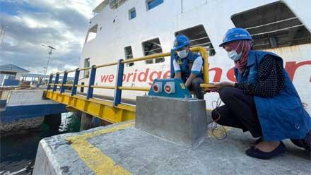 PLN sediakan ALMA di Maluku dan Maluku Utara