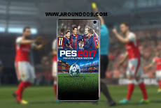 تحميل لعبة بيس برو إيفولوشن 2017 للاندرويد بحجم صغير   PES 2017 Apk  [ روابط مباشرة ]
