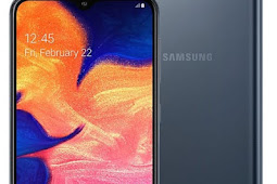 Spesifikasi dan Review Samsung A10