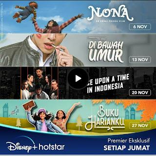 Nonton Film Online Indonesia terbaru 2020