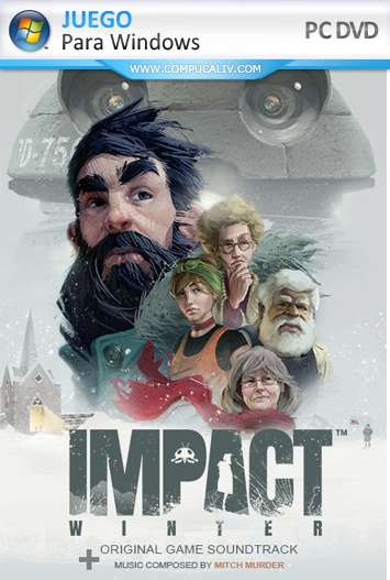 Impact Winter PC Full Español