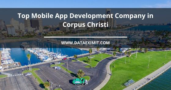 Top Mobile App Development Company in Corpus Christi