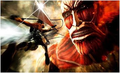 Attack on Titan Review, Price, Trailer & Beta Walkthrough