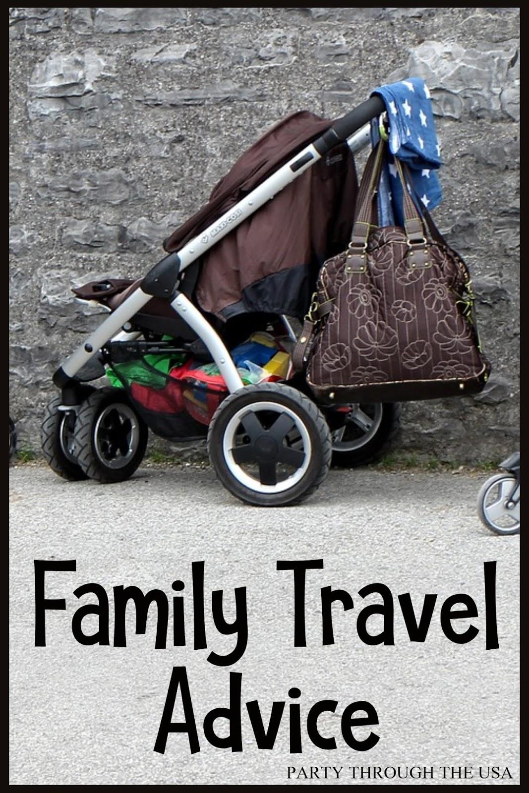 Usa Travel Advice >> Party Through The Usa Travel Advice