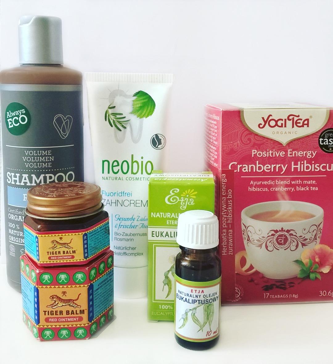 Helfy & Biogo gdzie kupować kosmetyki naturalne jacy producenci