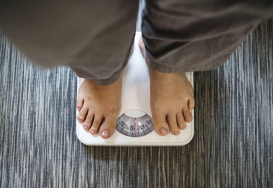 Obesidad y pies