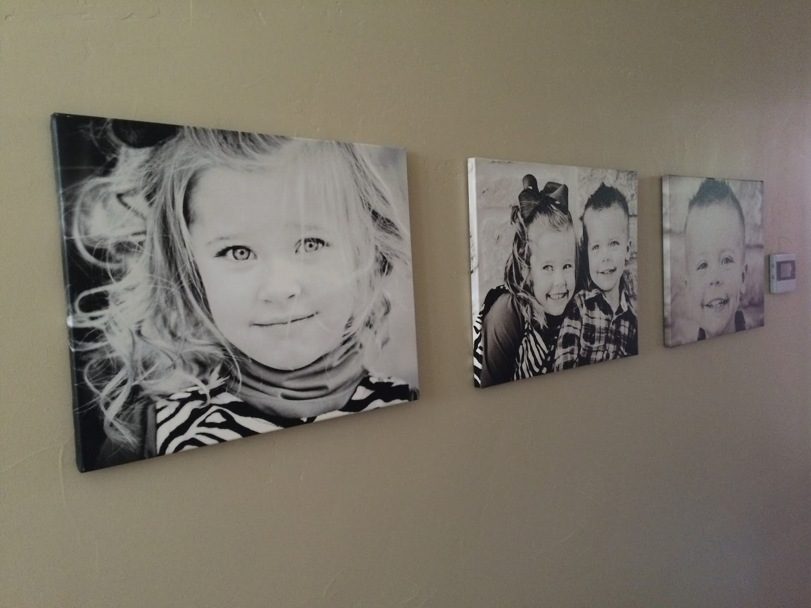 , What's on…Your Walls