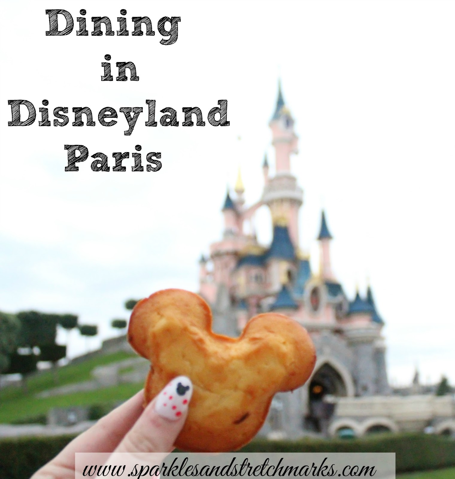 Dining In Disneyland Paris   Sparkles and Stretchmarks: UK Mummy ...