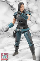 Star Wars Black Series Cara Dune 26