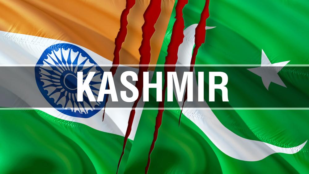 India Izinkan Diplomat Asing Kunjungi Kashmir