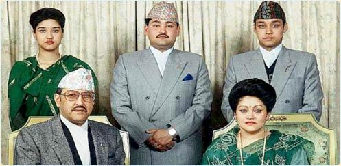 NepalHistory