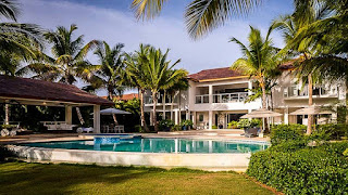 Casa - Repubblica Dominicana - Santo Domingo