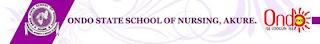 ondo state nursing school