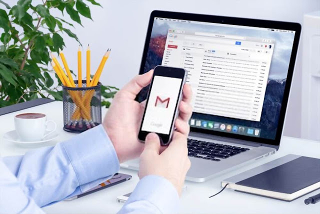 What to do if the Gmail ID is full