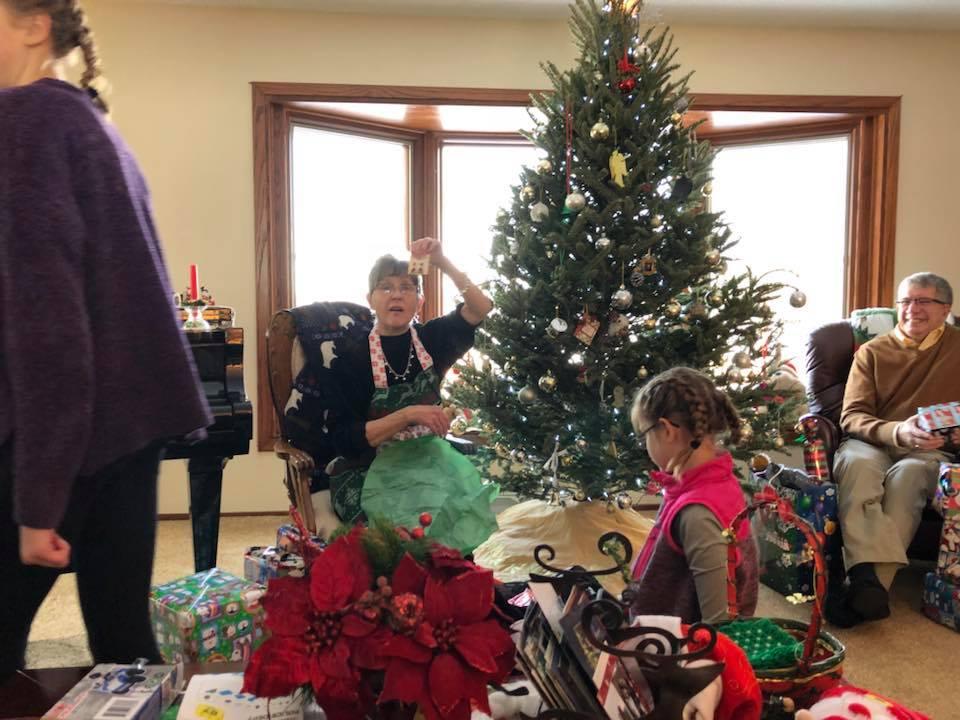 Krinkeland: Merry Christmas to All!