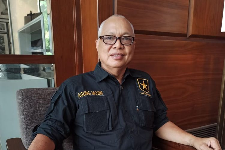 Geram PAN-PDIP Seret Nama Amien Rais, Partai Ummat: Para Kaum Haus Kekuasaan Tak Usah Seret Nama Amien Rais!
