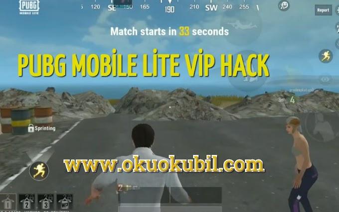 Pubg Mobile Lite 0.17.0 Parachute VİP Hack Script Güncellendi Telefon İçin İndir 2020
