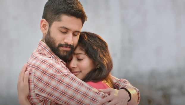 Love Story Movie Teaser
