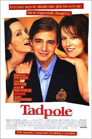 Poster Of Tadpole In Dual Audio Hindi English 300MB Compressed Small Size Pc Movie Free Download Only At worldfree4u.com