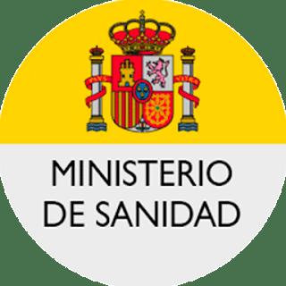 Ministerio de Sanidad, Gobierno de Españ