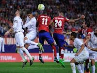 Prediksi Atletico Madrid vs Alaves 22 Agustus 2016