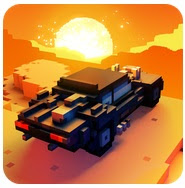 Fury Roads Survivor Mod Apk