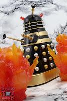 Custom Dr Who & the Daleks Black Dalek 16