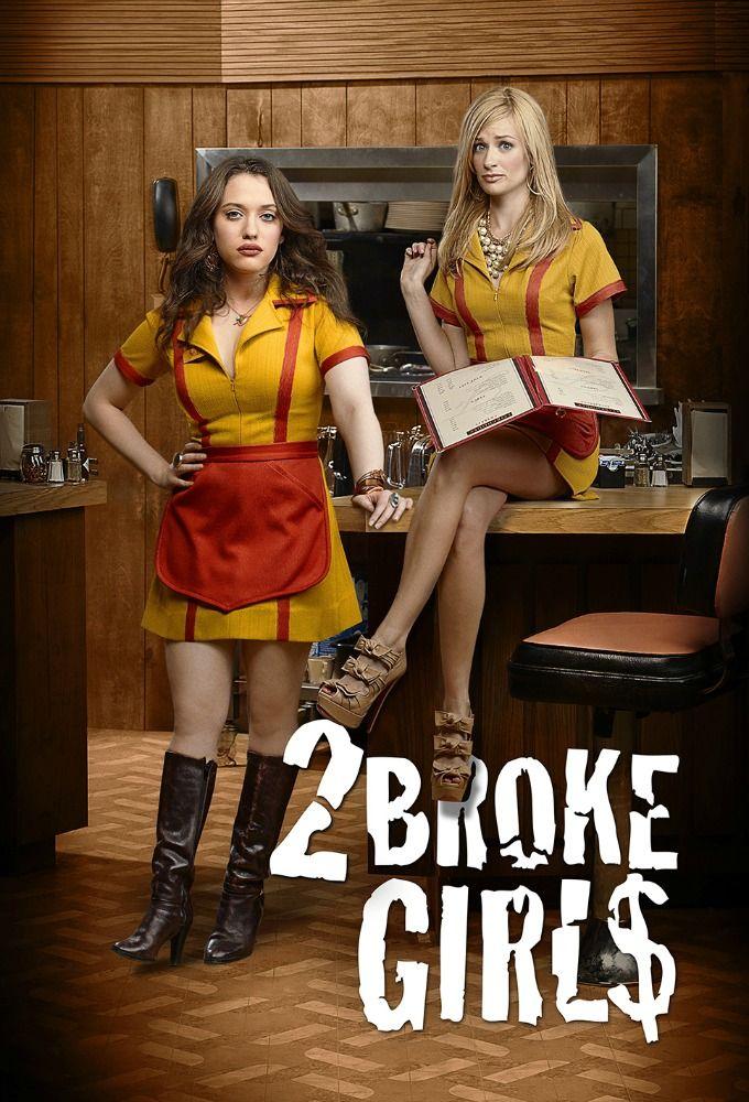 2 Broke Girls Serie Completa Subtitulado 1080p