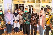 PJ Bupati PALI Pastikan Pendataan Keluarga Tahun 2021 Berjalan Sesuai Rencana