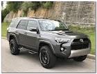 Toyota WINDOW TINTING